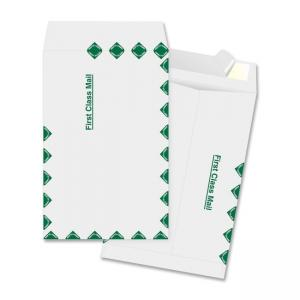 Business Source Catalog Envelope - 100 Box - White