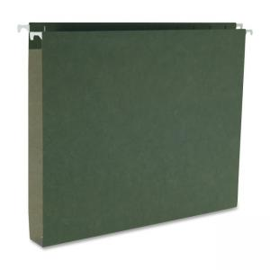 Business Source Hanging Box Bottom File Folder