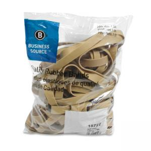 Business Source Quality Rubber Band - Size: 107