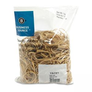 Business Source Quality Rubber Band - Size: 32