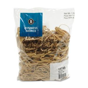 Business Source Quality Rubber Band - Size: 54
