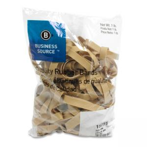Business Source Quality Rubber Band - Size: 84