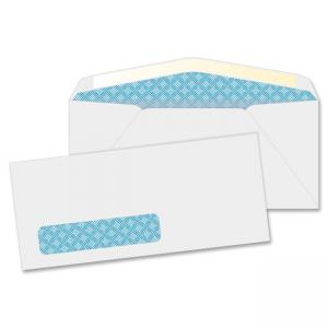 Business Source Security Window Business Envelope