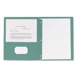 Business Source Two Pocket Folder