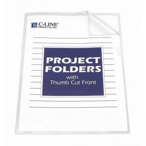 C-line Project Folder - Tear-proof