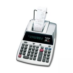 Canon Soft Touch Printing Calculator - 12 Character - Fluorescent