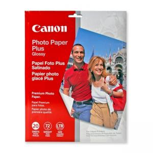 Canon PP-201 Photo Paper Plus II - 20 / Pack