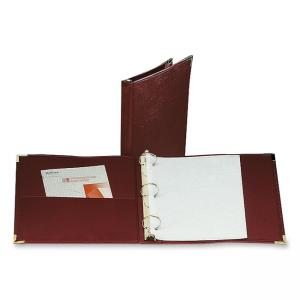 "Cardinal Business Basic Ring Binder - 1"" Capacity"
