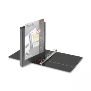 "Cardinal ClearVue XtraLife Locking Slant-D Binder - 1"" Capacity"