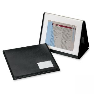 Cardinal ShowFile Easel Horizontal Display Book - 1 Each