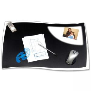 CEP Desk Mat - Black -1 Each