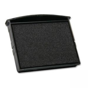COSCO Self-Inking Stamp Replacement Pad Black Ink