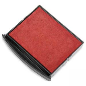 COSCO Self-Inking Stamp Replacement Pad Red Ink