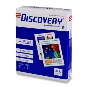 Discovery Premium Selection Multipurpose Paper - 5000 / Carton -  Bright White