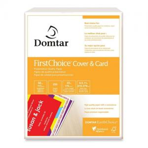 Domtar First Choice Copy Paper - 250 / Pack