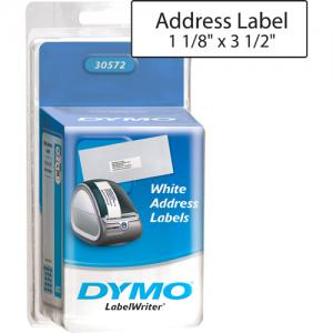 Address Labels - 260 Labels - White