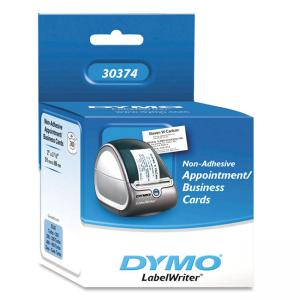 Dymo Business Cards