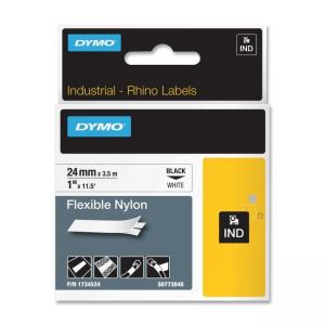 Dymo Flexible Nylon Label Tape