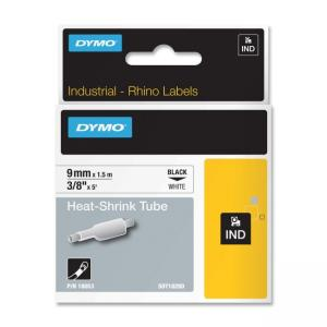 "Dymo Rhino Wire and Cable Label - 0.50"" Width x 60"" Length"