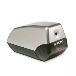Elmers Series Electric Pencil Sharpener - Gray 1 Each