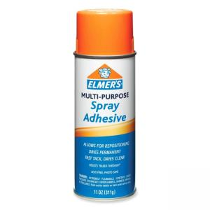 Elmers Fast Tack Spray Adhesive