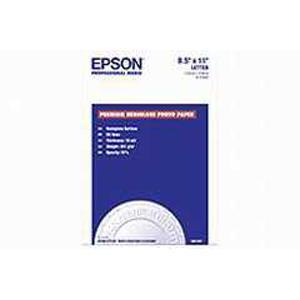 "Epson Watercolor Papers - 13"" x 19"" - Matte - 20 Sheets"