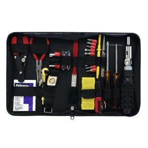 Fellowes 30-Piece Computer Tool Kit