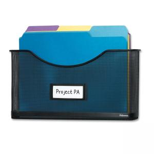 Fellowes Mesh Partition File Pocket