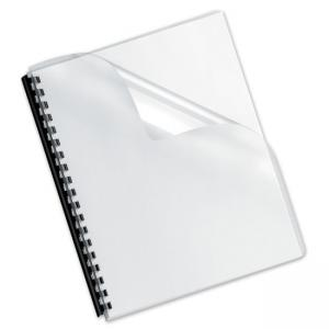 Fellowes Transparent PVC Cover