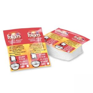 Folgers Ultra Roast Coffee - 42 / Carton