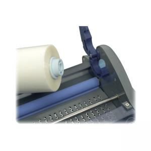 "GBC EZLoad Laminating Roll Film - 12"" Width x 100ft - 2 / Box - Clear"