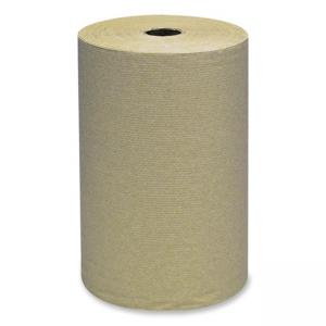"Genuine Joe Hard Wound Roll Towel - 7.88"" x 350 ft"
