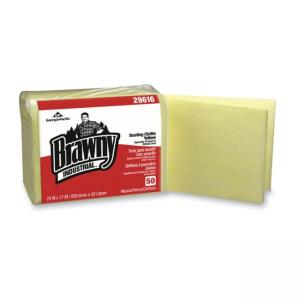 Georgia-Pacific Brawny Industrial Dusting Wipe - 50 Per Pack