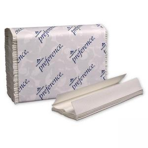 Georgia-Pacific Preference C-Fold Paper Towels - 2400 Per Carton
