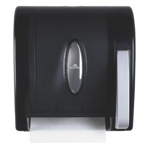 "Georgia-Pacific Push Paddle Paper Towel Dispenser - 14"" Height x 10.30"" Width x 12"" Depth"