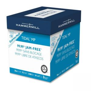 Hammermill Tidal MP Paper - 2500 / Carton - White