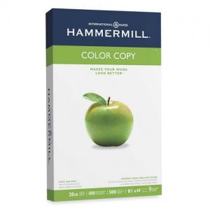 Hammermill Color Copy Paper -  500 / Ream - White