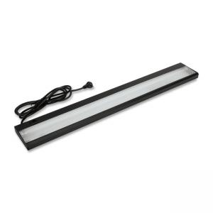 "HON Recessed Task Light - 36.38"" x 6.88"" x 1.63"""