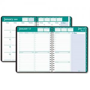 "House of Doolittle Express Track Planner - 5"" x 8"""