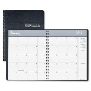 "House of Doolittle Planner (HOD26802) Monthly - 6.88"" x 8.75"" - 1.2 Year"