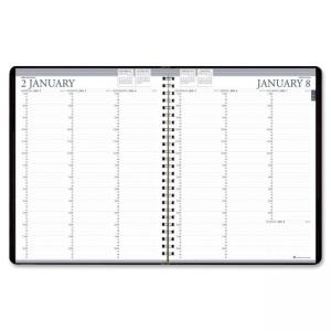 "House of Doolittle Professional Planner (HOD27202) Weekly - 8.50"" x 11"""