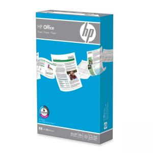 HP Office Paper - 500 / Ream - White