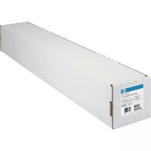 HP Coated Paper - White - 1 Roll