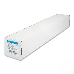 "HP Universal Bond Paper - White - 24"" x 150 - 1 Roll"