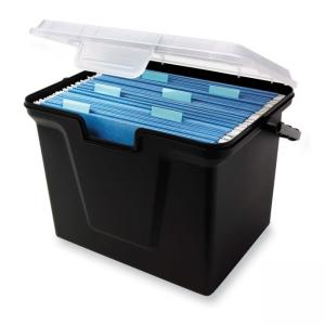 "Innovative Storage Design Storage Box - 10.75"" x 10.50"""