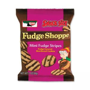Keebler Fudge Stripes Cookies - 8 / Box