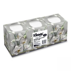 Kimberly-Clark Boutique Facial Tissue Bundle - 3 / Pack