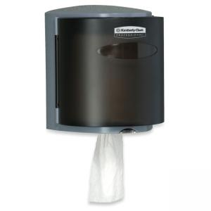 "Kimberly-Clark Professional In-Sight Roll Control Towel Dispenser - 11.90"" Height x 10.37"" Width"