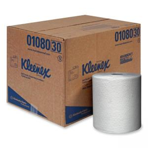 "Kimberly-Clark Non-perforated Paper Towel - 8"" x 425 ft"