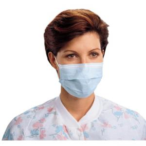 Kimberly-Clark Tecnol Procedure Face Mask